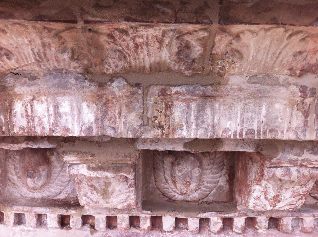 restauro monumentale lapideo