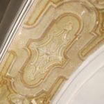 Restauro di pittura murale della Chiesa Santa Maria Annunziata delle Budrie