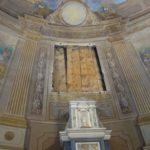 Restauro della Chiesa Santa Maria Annunziata delle Budrie