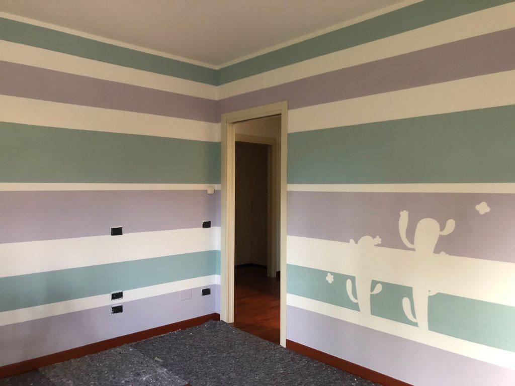 Decoratore D Interni Bologna Pitture Fiorentine Marmorini