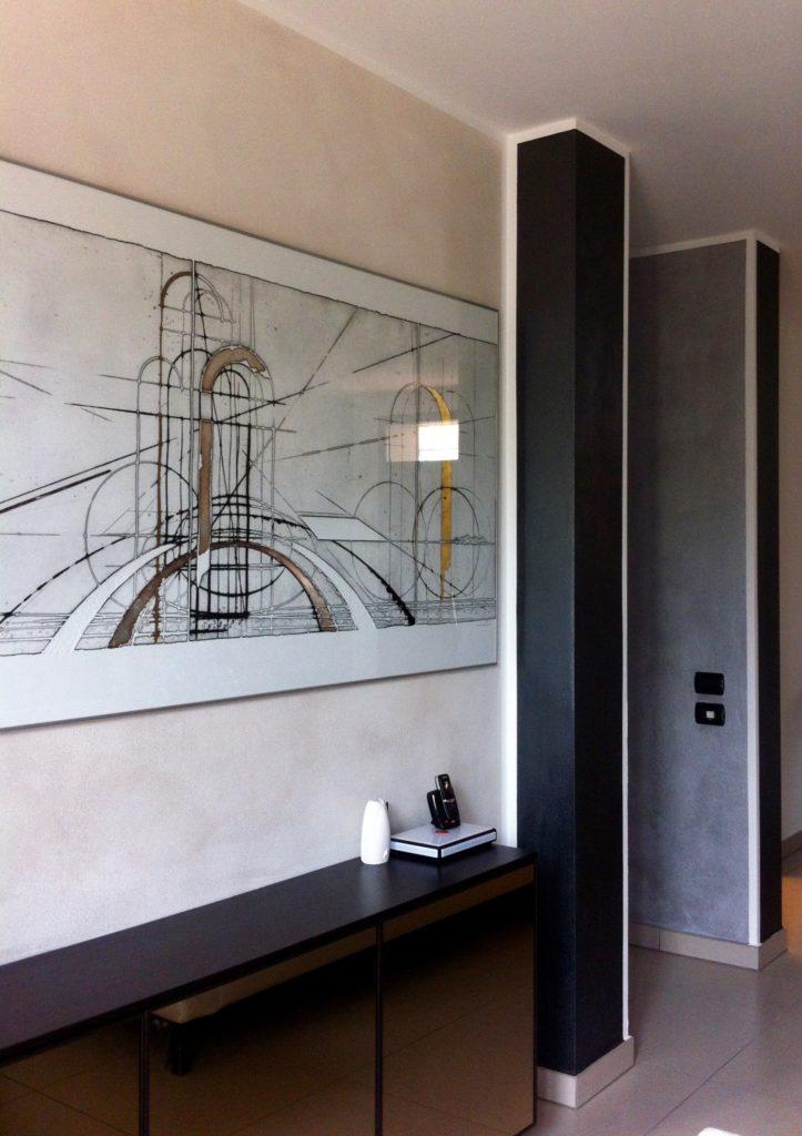 Decoratore di interni interesting stile pastorale lascia tende di tulle per soggiorno - Decoratore d interni ...